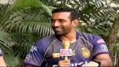 Robin Uthappa and Chris Lynn joined assistant coach Simon Katich for an exclusive interview ahead of IPL 2019 (India Today Photo)