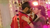 Aap Ke Aa Jane Se: Sahil and Vedika get romantic on their wedding anniversary