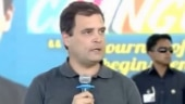 Rahul Gandhi joins race to woo women voters: Will 2019 polls bridge gender gap?