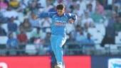 Want to win the man-of-the-match award in World Cup semi-final: Kuldeep Yadav
