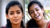 19-year-old Aurangabad girl Vishnupriya Nayar is a TikTok star