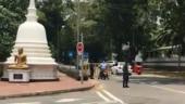 Colombo on high alert