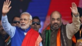 BJP to release manifesto for 2019 Lok Sabha polls