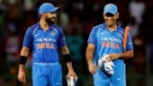 Loyalty matters most: Virat Kohli recalls early support from MS Dhoni