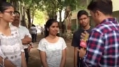 First time voters in Pune share their voting experience
