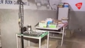 Hospital in Odisha reflects poor condition of health in state