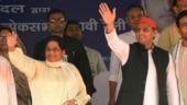 No matter how much chhote, bade chowkidars try, BJP will not win: Mayawati