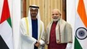 PM Modi awarded highest civilian honour Zayed Medal by UAE