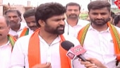 Running for elections to improve travel connectivity: BJP leader Prathap Simha