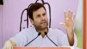 Rahul Gandhi files his nomination papers from Amethi; SC dismisses Centre's objection to leaked Rafale documents; more