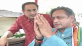 Jab We Met Shashi Tharoor on the campaign trail in God's own country