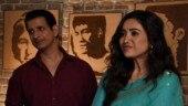 Asha Negi and Sharman Joshi pair up for Baarish, celebrate Gudi Padwa