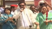 Shatrughan campaigns for wife in Lucknow, Congress candidate slams Shotgun; Row over Sadhvi Pragya's candidature, more