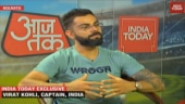 MS Dhoni knows the game inside out: Virat Kohli to India Today