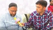 PM Modi does not believe in the rule of law, says Asaduddin Owaisi