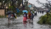 Cyclone Fani weakens as storm heads towards Bangladesh