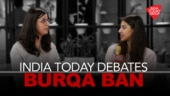 When patriarchy is so deeply ingrained, is burqa really a matter of choice? IndiaToday.in debates