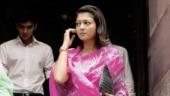 I would like to say no to politics for now: Priyadarshini Raje Scindia