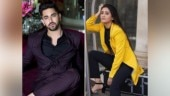 Shivangi Joshi and Zain Imam's eco-friendly pre-birthday celebrations