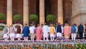 Modi chairs first Cabinet meet, challenges ahead of Home Minister Amit Shah, more