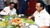Stalin meets KCR to stitch together Southern alliance