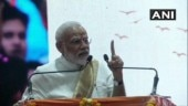 Image of the day: PM Modi thanks Varanasi for showing faith in him