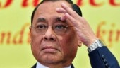 Women activists protest after clean chit to CJI Ranjan Gogoi