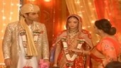 Aap Ke Aa Jaane Se: Sahil's mother fumes after his marriage with Vedika