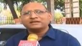 Meet the man who can recite names of 543 Lok Sabha seats in less than 3 mins 30 sec