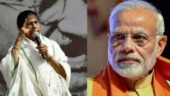 Watch the best of Modi, Mamata jibes from battleground Bengal