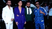 Inside video of Kareena Kapoor Khan's Dance Indian Dance Season 7 launch