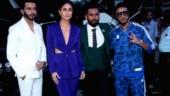 Inside video of Kareena Kapoor Khan's Dance Indian Dance Season 7 launch