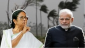 Modi-Mamata rift leads to political storm over Cyclone Fani