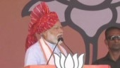 Congress couldn't do what I have done: PM Modi