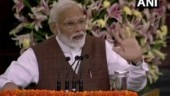 Modi reaches out to minority, says no discrimination on basis of caste, religion