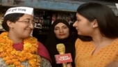 Delhi Decides: Will Atishi be able to work in the front for Delhi?