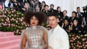 WATCH: Priyanka Chopra and Nick Jonas serve drama galore at Met Gala