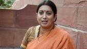 Modi in Ayodhya, Smriti Irani jibe at Priyanka Gandhi, more