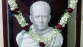 Who vandalised Ishwar Chandra Vidyasagar's statue?