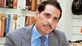 PM Modi targets Robert Vadra, says will send him to jail if voted to power, Vadra hits back