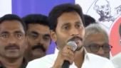 Jagan Mohan Reddy to take oath as Andhra CM on May 30; PM Modi meets Advani, Murli Manohar Joshi; more