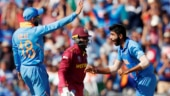 World Cup 2019: Mohammad Azharuddin, Aakash Chopra laud India's bowling attack
