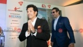 Salaam Cricket 2019: Sachin Tendulkar cooks very well, says Wasim Akram