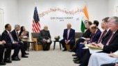 Donald Trump slams India, China on 5G and data localisation