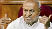 Mid-term polls will be held in Karnataka: Deve Gowda