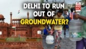 As Chennai goes dry, this is how chronic water crisis will hit Delhi as well in less than 365 days!