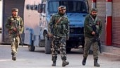 Anantnag encounter: Army Major killed, another officer injured