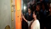 TMC, BJP war escalates in West Bengal; Delhi Metro, bus rides to be free for women in Delhi