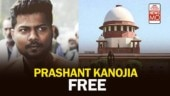 SC for Press Freedom: Prashant Kanojia Released