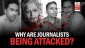 Why are journalists' being attacked?